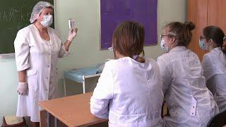В России за последние сутки выявлен 9 321 новый случай коронавируса.
