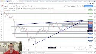 Прогноз цены на Биткоин и другие криптовалюты (10 мая)