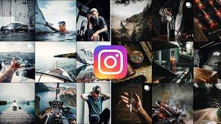 How to Actually CRUSH your INSTAGRAM GAME in 2020