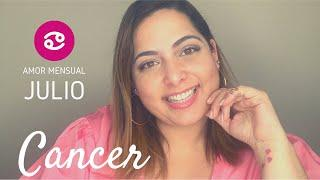 Cancer ♋ || Julio 2020-Amor verdadero pero no confían.