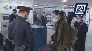Пик заболеваемости коронавирусом в Казахстане ждут в апреле