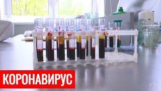 Коронавирус в Беларуси. Главное сегодня (18.05). Как пациентам помогают восстановиться после COVID