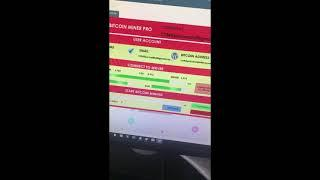 Bitcoin Mining Software for PC 2020 Mining 0 47 BTC In 16 minutes With Your PC