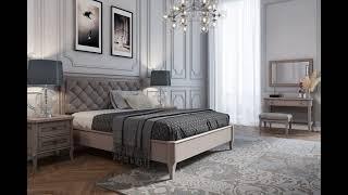 Спальня Онтарио 1 купить в Москве, Спб - интернет магазин мебели Ангстрем купить - цена 127827 руб