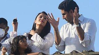 Коронавирус не пощадил звезд индийского кино