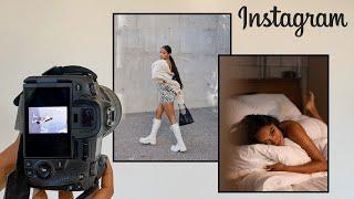 HOW I TAKE MY INSTAGRAM PICTURES FROM A TO Z *my secrets*