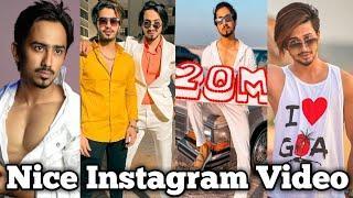 Team 07 Latest TikTok Comedy Video, Mr Faisu New Instagram Video, Hasnain Adnaan Saddu Faiz TikTok64