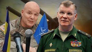 Украина массово перебрасывает бронетехнику к Крыму