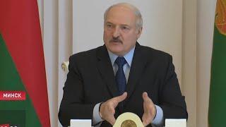 Лукашенко о коронавирусе: Парад отменить мы не можем! Я долго над этим думал! / 9 мая 2020