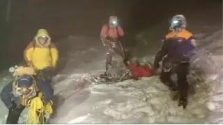 Задержан один из организаторов трагического восхождения на Эльбрус