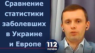 В Украине серьезные проблемы с тестированием на коронавирус, - Бортник