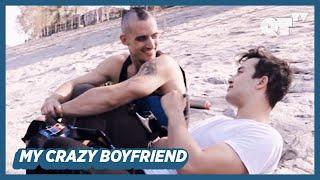 My Punk Boyfriend Shares His Deepest Feelings With Me | Gay Romance | Hara Kiri