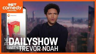 Instagram for Kids on Pause & Hamster Trades Cryptocurrency | The Daily Show