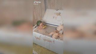 КРИНЖ ТИК ТОК COMPILATION #103 - ДОРОГУ МОЛОДЫМ