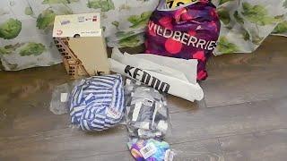 Мой заказ на Вайлдберриз на лето Обзор покупок для меня Интернет магазин Wildberries