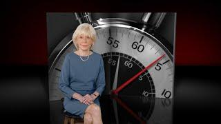 Lesley Stahl shares her personal battle with coronavirus