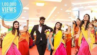Best Welcome Dance 9551501814 | Instagram Trending Video | Full Video | Pacha kallu mookkuthi song