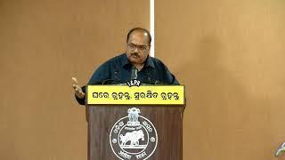 Govt of Odisha shares Official Updates on Fight against Coronavirus    1 April