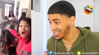 Mom EXPOSES 16 Year Old Daughter On Instagram Live! (REACTION)