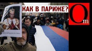 Жириновский или Навальный. Кто после Путина?