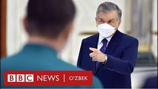 Коронавирус: Вакцина кимга тегади? – Мирзиёев, O'zbekiston, дунё - BBC News O'zbek
