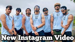 Team 07 Latest TikTok Comedy Video, Mr Faisu New Instagram Video Hasnain Adnaan Saddu Faiz TikTok103