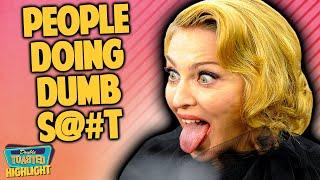 MADONNA MAKES BIZARRE INSTAGRAM VIDEO | Double Toasted