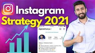 Instagram Ideas For 2021 (Get more Followers and Reach!)