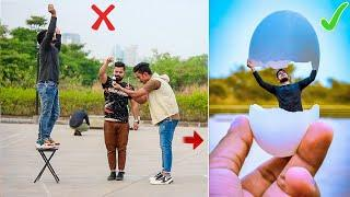 5 AMAZING ! MOBILE PHOTOGRAPHY Tips To Make Your Instagram Photos Viral (In Hindi)