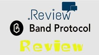 Криптовалюта Band Protocol (BAND) анаолиз, обзор, новости. Криптовалюта обучение для новичков