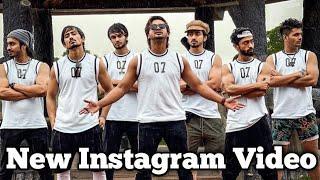 Team 07 Latest TikTok Comedy Video, Mr Faisu New Instagram Video Hasnain Adnaan Saddu Faiz TikTok104