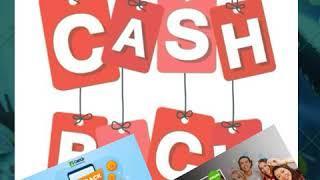 ☝️Акции в честь дня рождения проекта CashUP System