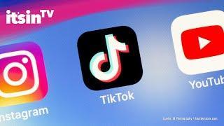 Instagram & YouTube auf den Fersen: TikTok hat jetzt eine Milliarde Nutzer