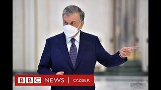 Коронавирус сабаб Ўзбекистон тиббиёт тизими қуладими? - BBC News O'zbekiston Coronavirus