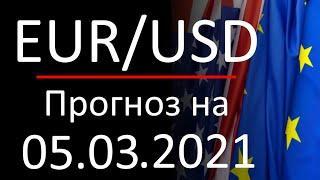 Прогноз форекс 05.03.2021 07:30, курс доллара eur usd. Forex. Трейдинг с нуля, трейдинг для новичков