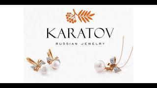 Интернет-магазин ювелирных украшений в России