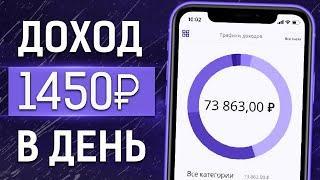 НАСТОЯЩИЙ ЗАРАБОТОК В ИНТЕРНЕТЕ БЕЗ ВЛОЖЕНИЙ +100$ КАЖДОМУ