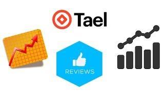 Криптовалюта Tael (WABI) обзор, анализ и новости. Криптовалюта для новичков