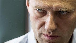 Навальный призвал к санкциям ЕС против российских олигархов…