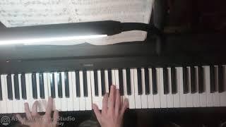 Gubaev Evgeniy Maratovich virtuoso piano composer