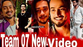 Hasnain Khan New Reels & Josh Video | Team 07 New Instagram Reels & Josh Video | Mr.Faisu New Josh