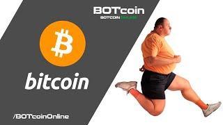 Криптовалюта Bitcoin (BTC)   Инвестиции в криптовалюту   Анализ криптовалют   BOTcoin.Online