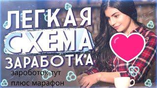 4 день марафона + заработок на Яндекс Дзен