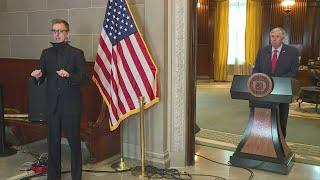 Gov. Parson shares more on plan to reopen Missouri after stay-at-home order expires