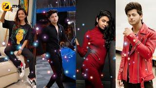 Moj Short Videos | New Trending Instagram Reels Videos | All Famous TikTok Star | Today Viral Reels