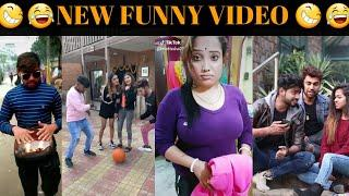 Must Watch New Funny Video|Latest Tik Tok Comedy Video|Latest Trending Tik Tok Funny