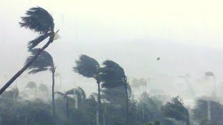 Ураган «Исайяс» сносит Флориду! В штате объявлен режим чрезвычайной ситуации