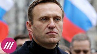 «Нет гарантии, что Навального не арестуют»: Яшин о реакции Кремля на возвращение политика в Россию