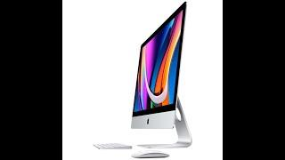 Моноблок Apple купить в интернет-магазине Мвидео в Москве, Спб — Apple iMac купить - цена 859990 руб