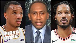 Stephen A. shares his thoughts on NBA players opting out of the 2019-20 season | First Take
